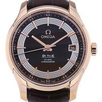 Omega De Ville Hour Vision 431.63.41.21.13.001 2020 new