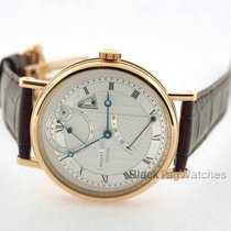 Breguet Classique Red gold 41mm Silver Roman numerals United States of America, Florida, Aventura