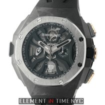 Audemars Piguet 26221FT.OO.D002CA.01 Άνθρακας Royal Oak Concept 44mm
