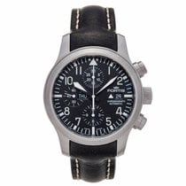 "Fortis ""B-42 Flieger Chronograph"""