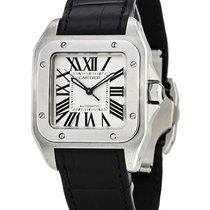 Cartier Santos Unisex Watch W20106X8