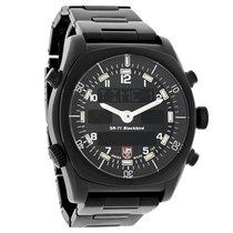 Luminox Mens SR-71 Blackbird Analog/Digital Swiss Quartz Watch...