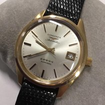 Longines Admiral Gold Automatic