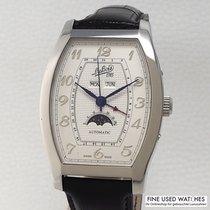 DuBois et fils Steel 42mm Automatic 74003 new