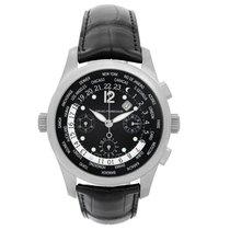 Girard Perregaux World Time Titanium Ref 4980