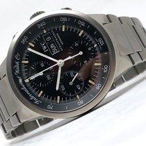 IWC GST Chronograph Automatic Titanium