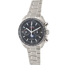 Omega Speedmaster Moonphase Chronograph Co-Axial Automatic
