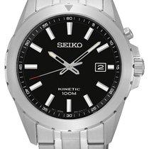 Seiko Kinetic SKA697P1 new