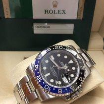 Rolex GMT-Master II  06.2018
