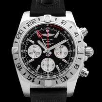 Breitling Chronomat 44 GMT AB0420B9/BB56/200S new