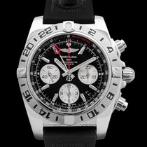 Breitling Chronomat 44 GMT AB0420B9/BB56/200S new