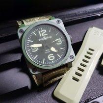 Bell & Ross BR 03-92 Military Ceramic