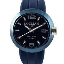 Locman Change One Zeljezo 46mm
