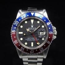 Rolex GMT Master 16750 Circa 1980