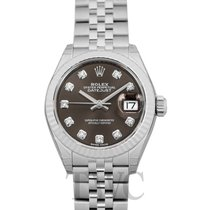 Rolex Lady-Datejust 279174-0015 new