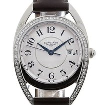 Longines Equestrian L6.137.0.73.2 new