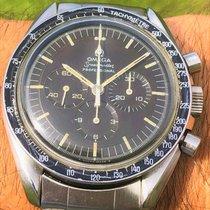 Omega Vintage Omega Speedmaster Chocolate Tropical Dial 1969...