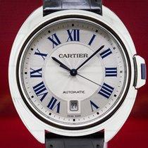 Cartier Clé de Cartier 40mm Acero