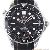 Omega 210.32.42.20.01.001 Stahl Seamaster Diver 300 M 41mm