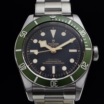 Tudor 41mm Automatic 2019 new Black Bay (Submodel) Black