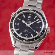 Omega 22005000 Staal Seamaster Planet Ocean 45mm