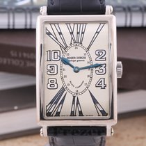Roger Dubuis 56mm Automatic pre-owned Much More Silver