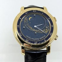 Patek Philippe Grand Complication Celestial Sky Moon - 5102J