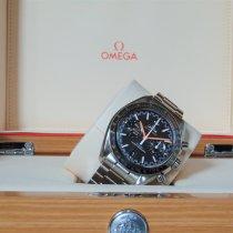 Omega Speedmaster Racing Steel 44.25mm Black No numerals UAE, dubai
