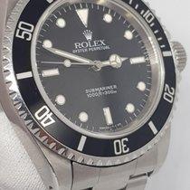 Rolex Submariner (No Date) 14060 1997 occasion