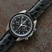 Omega Speedmaster Professional Moonwatch Acier 42mm France, Strasbourg