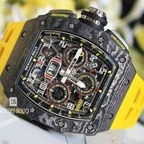 Richard Mille RM 011 rm11-03 New Carbon Automatic UAE, Dubai