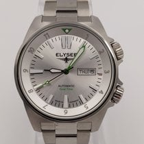 Elysee 41mm Automatic 87000.0 new