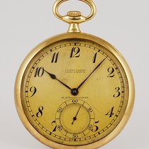 Ulysse Nardin Watch pre-owned 1927 Manual winding Watch with original box and original papers