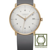 Junghans max bill Automatic 027/7806.00 2019 new