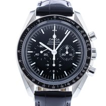 Omega Speedmaster Professional Moonwatch 311.33.42.30.01.001 2010 pre-owned