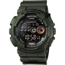 Casio G-Shock GD-100MS-3ER 2011 nov