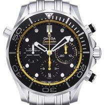 Omega Seamaster Diver 300 M 212.30.44.50.01.002 2020 nouveau