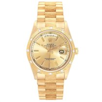 Rolex Day-Date 18308 1990 pre-owned