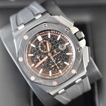 Audemars Piguet Royal Oak Offshore Chronograph Ceramic 44mm Black No numerals United States of America, Virginia, Arlington