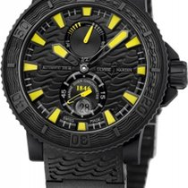 Ulysse Nardin 263-92-3C/924 Diver Black Sea new United States of America, Florida, North Miami Beach