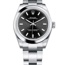 Rolex Oyster Perpetual 31 177200 2019 new