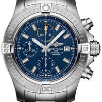 Breitling Avenger A13317101C1A1 2020 neu