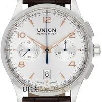 Union Glashütte Noramis Chronograph D008.427.16.037.01 2020 new