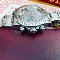 Tudor Montecarlo Acier 40mm Gris