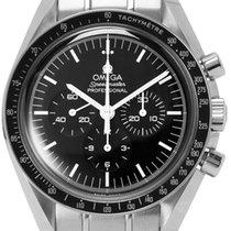 Omega 311.30.42.30.01.005 Acier 2017 Speedmaster Professional Moonwatch 42mm occasion