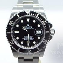 Rolex Submariner Date новые 2014 Автоподзавод Часы с оригинальными документами и коробкой 116610LN