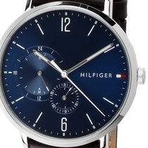 Tommy Hilfiger Steel 40mm Quartz 1791508 new