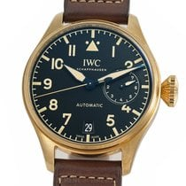IWC Big Pilot IW5010-05 2017 pre-owned
