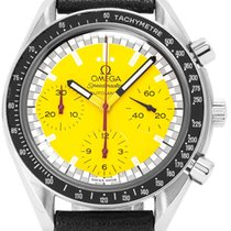 Omega Speedmaster Reduced 175.0032.1 1996 pre-owned