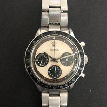 Rolex 6241 Acero 1969 Daytona 37mm usados